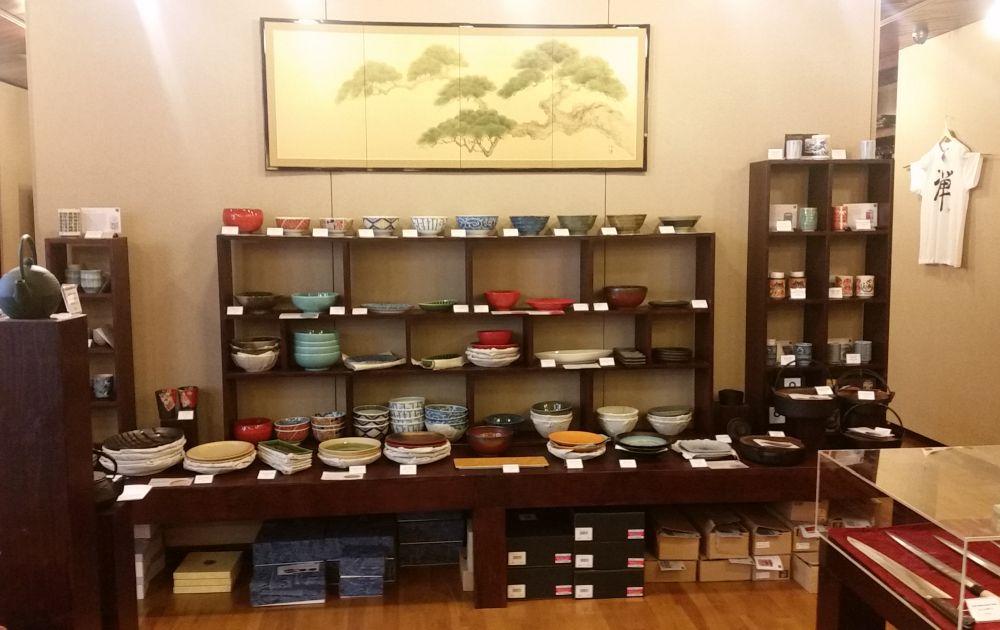 adelaparvu.com despre magazin cu obiecte de artizanat japonez, Takumi Bucuresti (22)