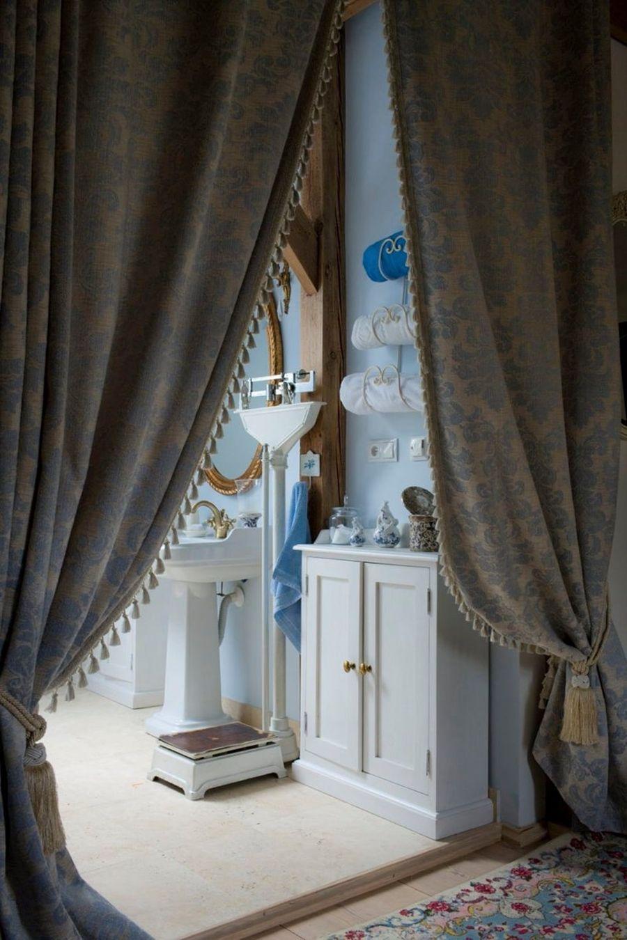 adelaparvu.com despre mansarda romantica, stil rustic, Design PrzepisnaDom, Foto Rafal Lipski (12)