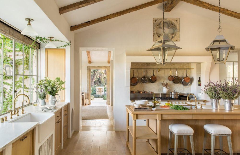 adelaparvu.com despre Patina Farm, California, bucatarie, arhitectura si design Giannetti Home (8)
