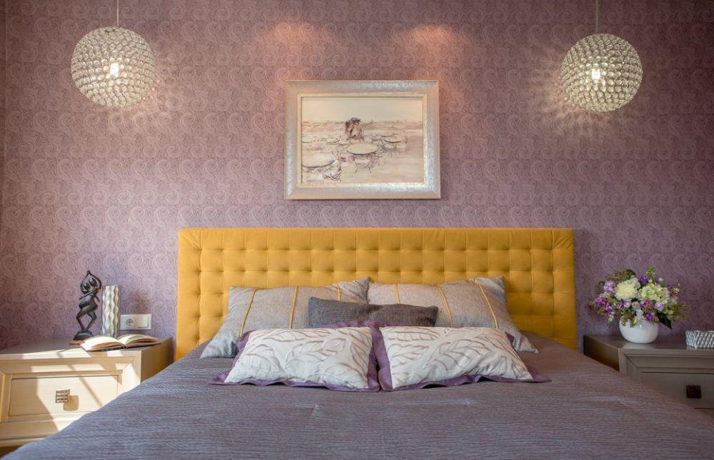adelaparvu.com despre apartament 104 mp, 4 camere, Moscova, designer Maria Solovieva-Sosnowik, Foto Anna Kiseleva (30)