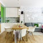 adelaparvu.com despre apartament 3 camere, Polonia, Design Saje Architekci, Foto foto&mohito (16)