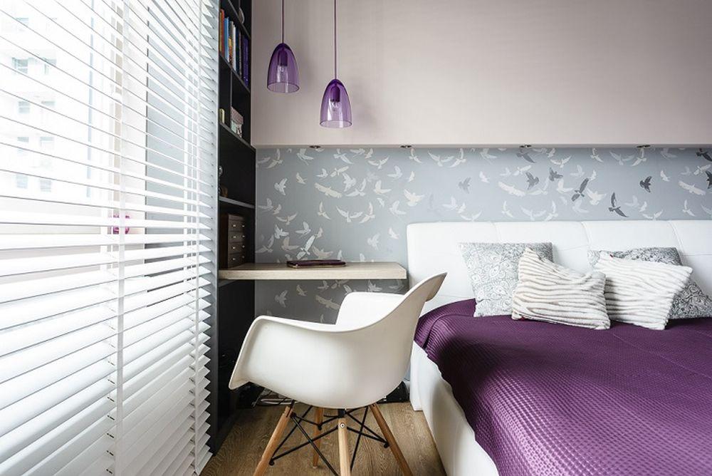 adelaparvu.com despre apartament 3 camere, Polonia, Design Saje Architekci, Foto foto&mohito (8)