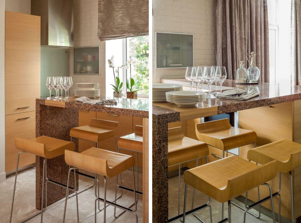 adelaparvu.com despre apartament de 3 camere, 82 mp, Moscova, Designer Xenia Turik (15)
