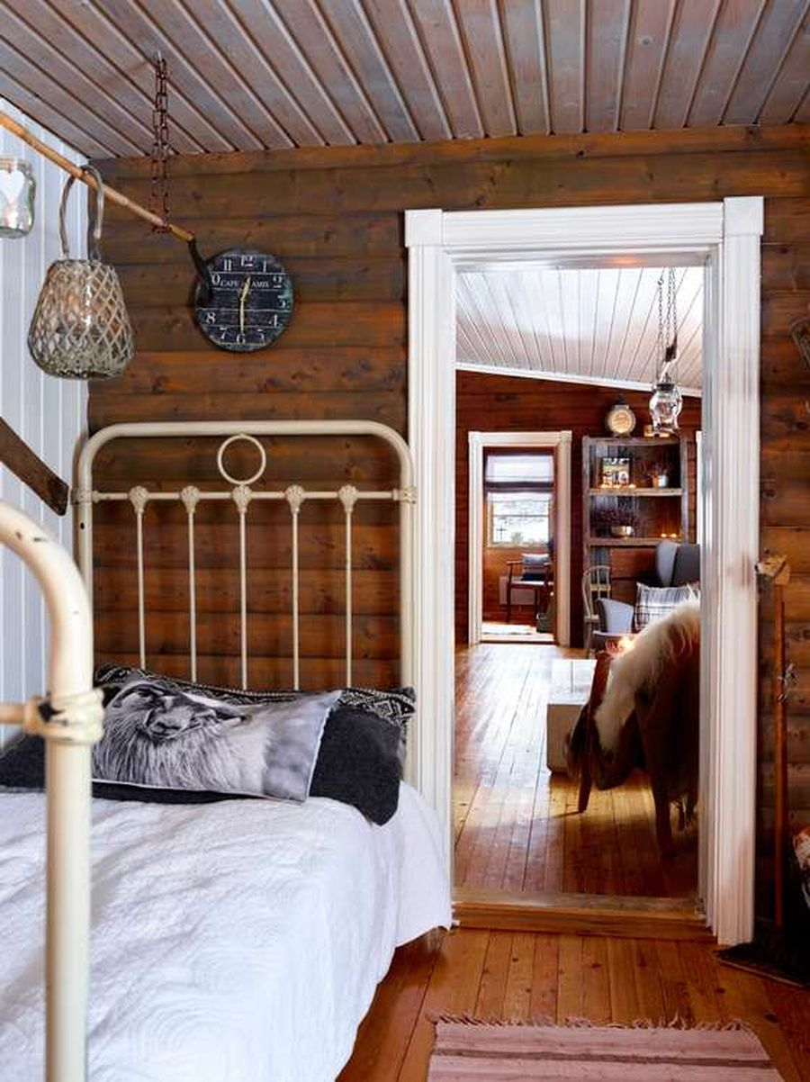adelaparvu.com despre cabana din lemn Norvegia, Foto Ragnar Hartvig (9)