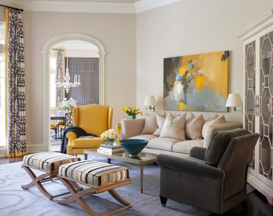 Foto Tobi Fairley Interior Design