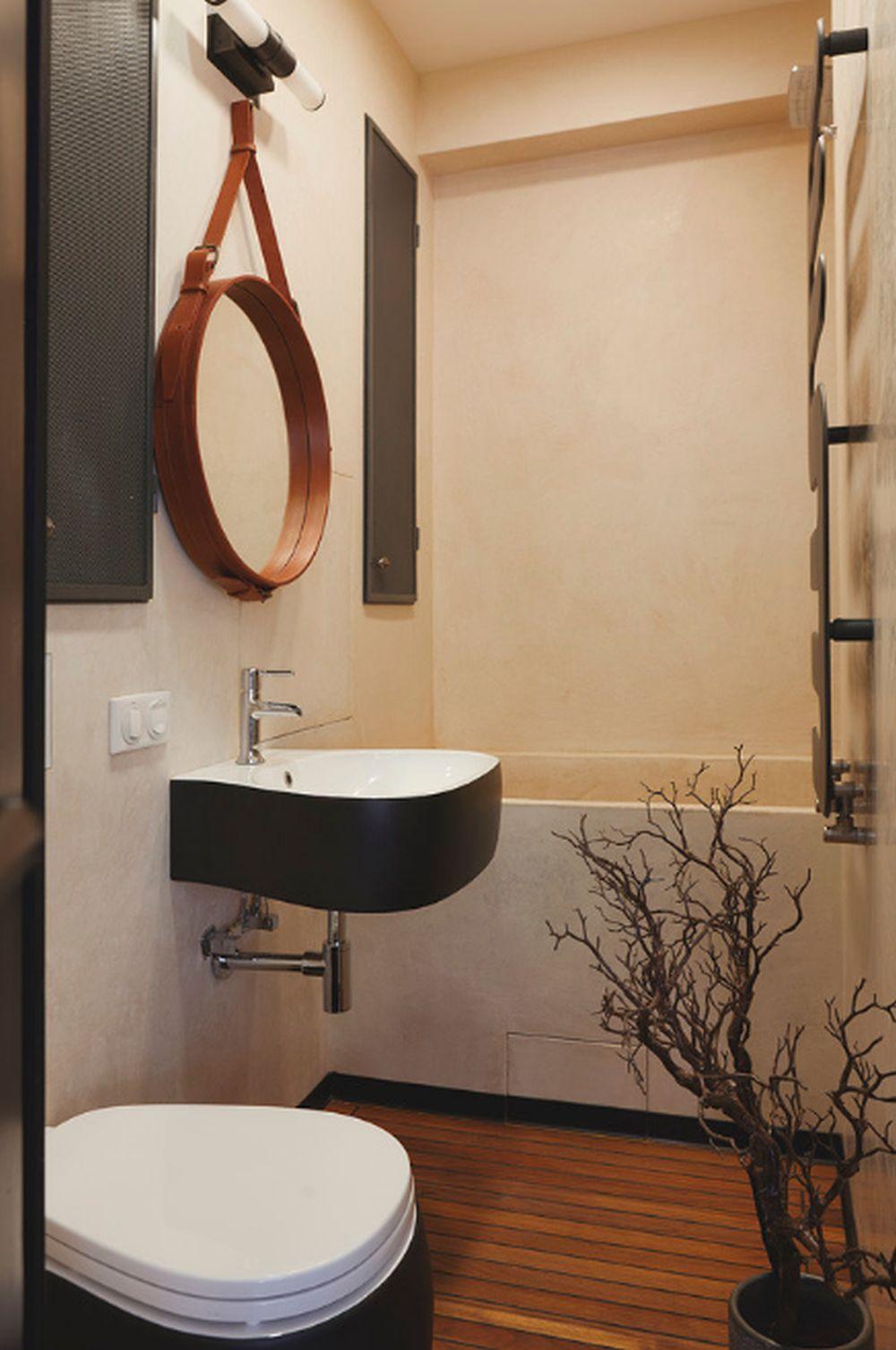 adelaparvu.com despre studio 33 mp, Moscova, design Enjoy Home Studio (10)