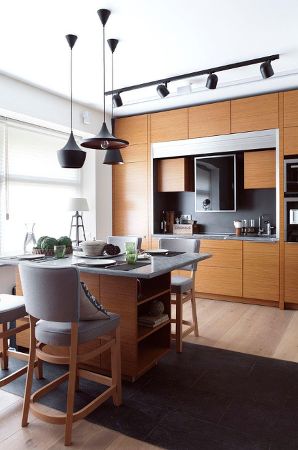 adelaparvu.com despre studio 33 mp, Moscova, design Enjoy Home Studio (12)