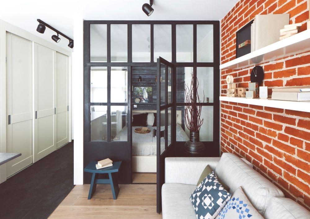 adelaparvu.com despre studio 33 mp, Moscova, design Enjoy Home Studio (18)