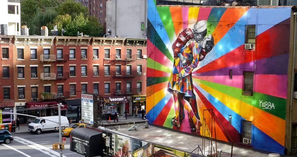 adelaparvu.com despre Eduardo Kobra artistul graffiti al oraselor (10)