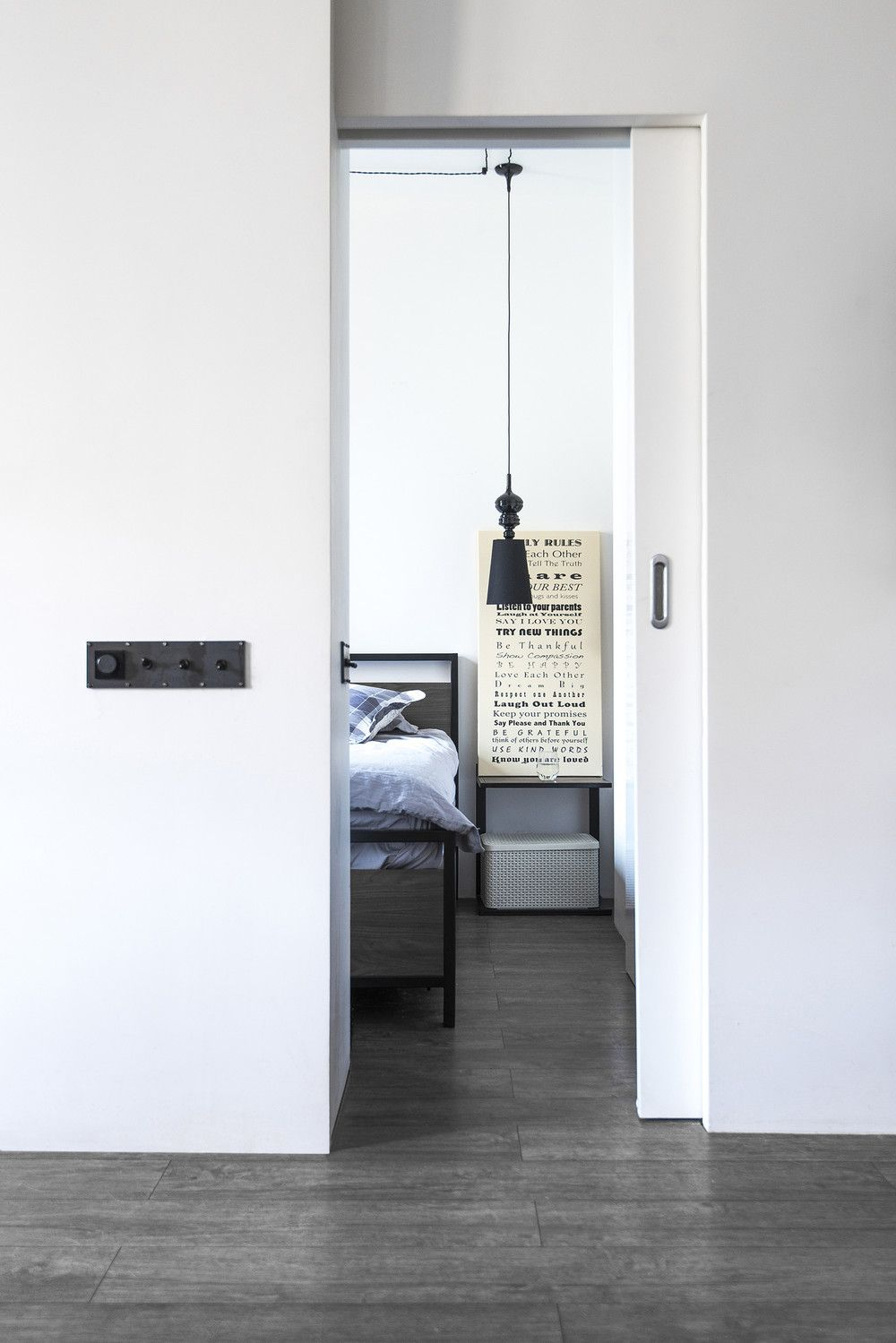 adelaparvu.com despre apartament in stil industrial, Moscova, designer Yevgeniya Razuvayeva, 9design, Foto Dean Alexandrov (13)