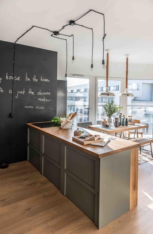 adelaparvu.com despre apartament de 2 camere in stil scandinav, Polonia, Design Shoko Studio (5)