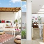 adelaparvu.com despre apartament lung la mansarda, Barcelona, designer Mireia Pla (28)