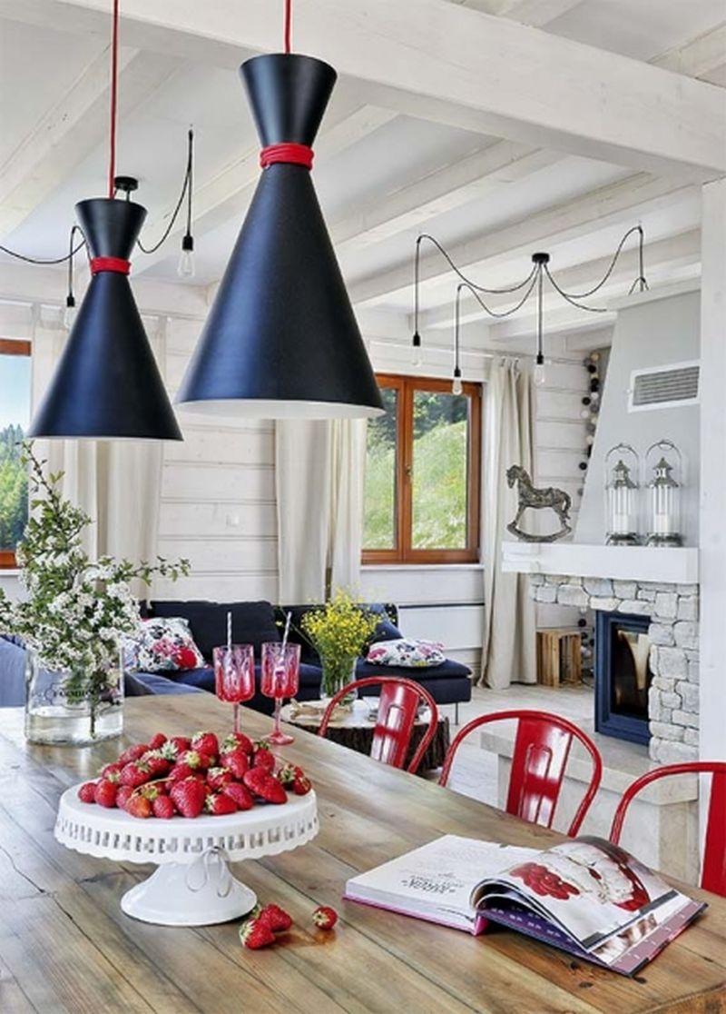 adelaparvu.com despre casa de lemn pentru weekend, Muntii Tatra, Polonia, design AlexDesign (2)