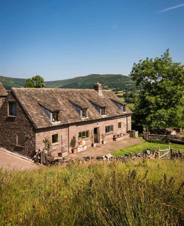 adelaparvu.com despre casa de vacanta de inchiriat, Anglia, Herefordshire, Charity House, Foto Unique Home Stays (14)