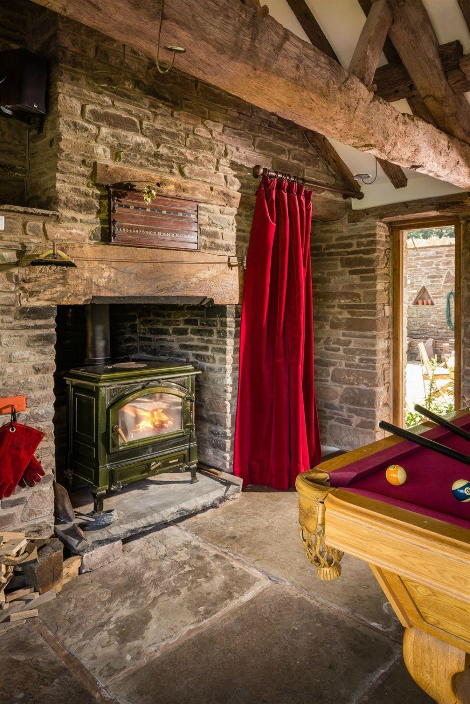adelaparvu.com despre casa de vacanta de inchiriat, Anglia, Herefordshire, Charity House, Foto Unique Home Stays (15)