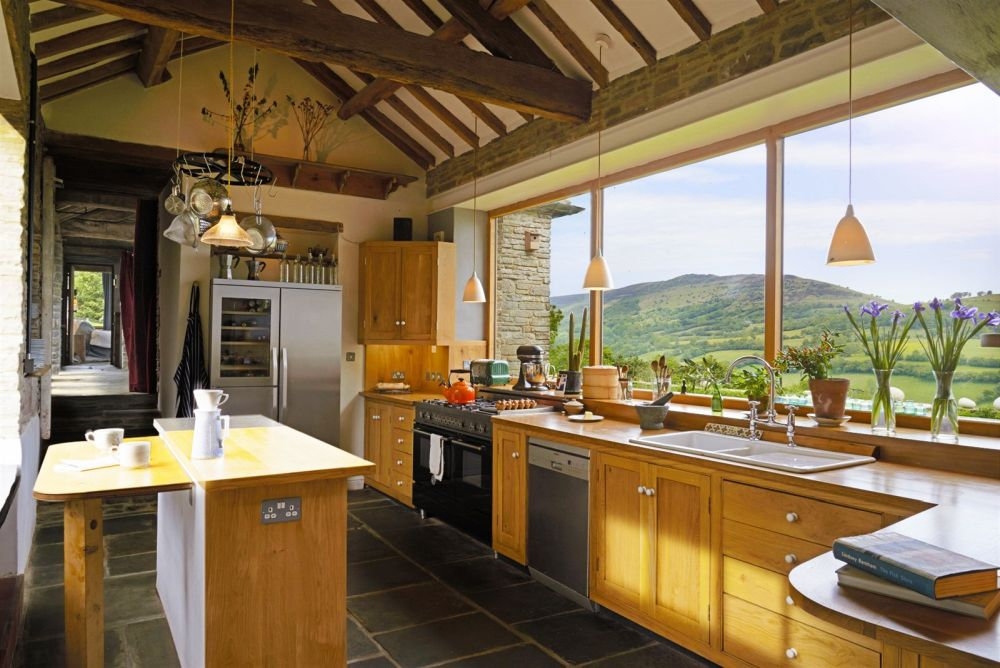 adelaparvu.com despre casa de vacanta de inchiriat, Anglia, Herefordshire, Charity House, Foto Unique Home Stays (24)