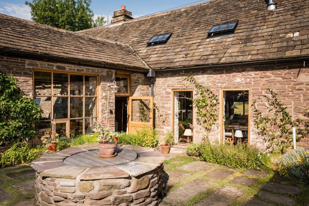 adelaparvu.com despre casa de vacanta de inchiriat, Anglia, Herefordshire, Charity House, Foto Unique Home Stays (33)