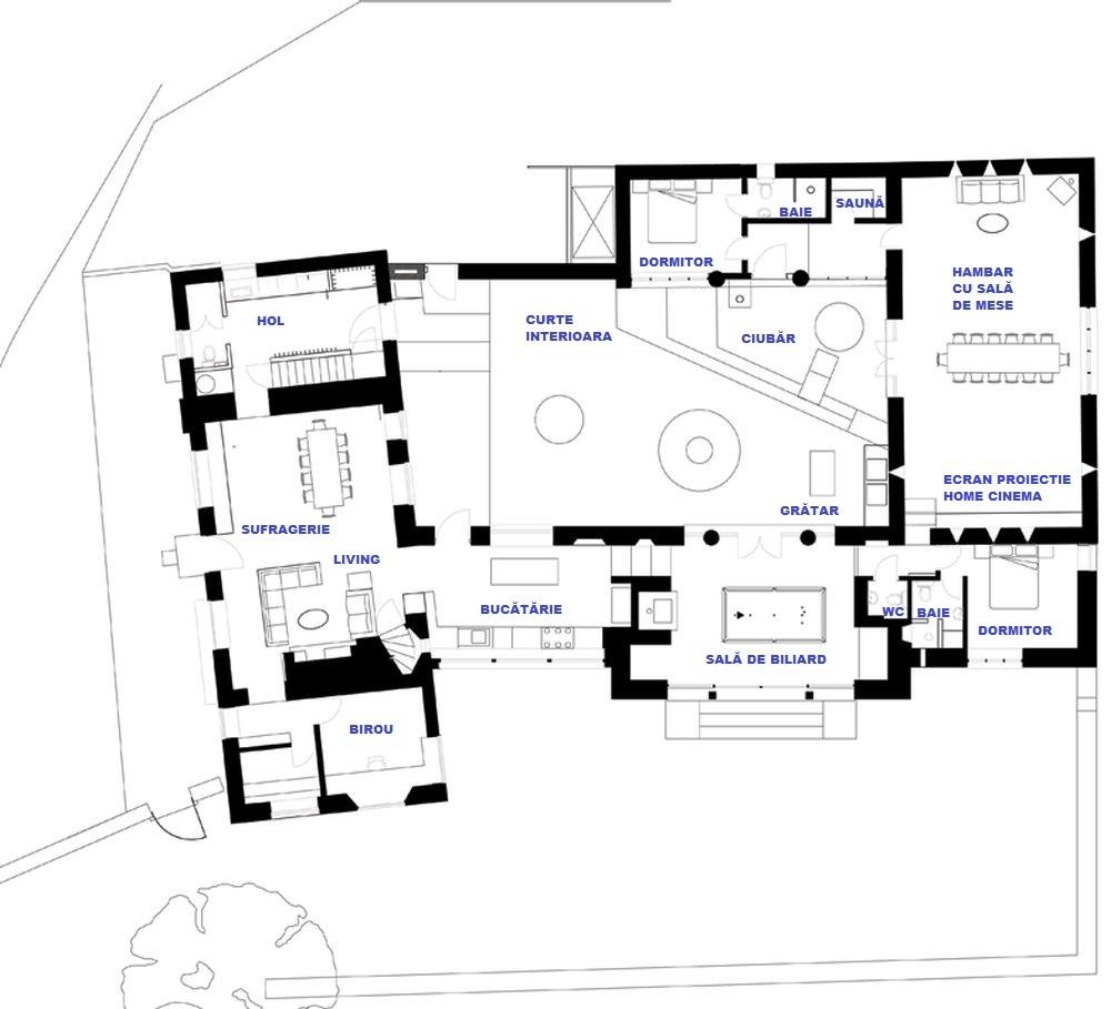 adelaparvu.com despre casa de vacanta de inchiriat, Anglia, Herefordshire, Charity House, Foto Unique Home Stays (36)