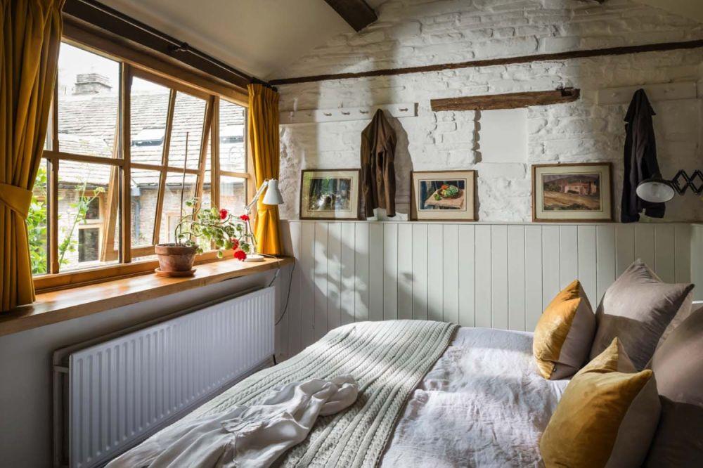 adelaparvu.com despre casa de vacanta de inchiriat, Anglia, Herefordshire, Charity House, Foto Unique Home Stays (4)