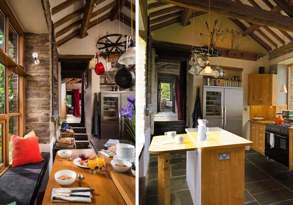 adelaparvu.com despre casa de vacanta de inchiriat, Anglia, Herefordshire, Charity House, Foto Unique Home Stays (43)