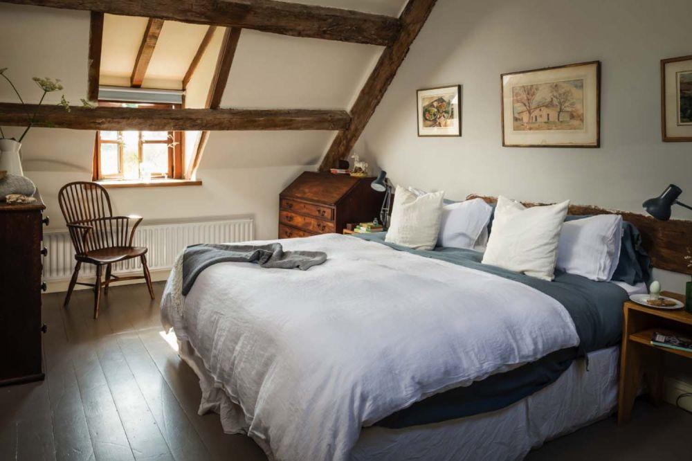 adelaparvu.com despre casa de vacanta de inchiriat, Anglia, Herefordshire, Charity House, Foto Unique Home Stays (6)