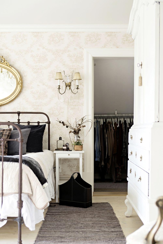 adelaparvu.com despre casa veche renovata, Suedia, design Susanna Ekeblad, Foto Cecillia Moller (16)
