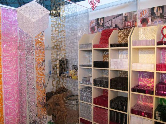 Elemente decorative din plastic Jilda Decor aduse de Star Plast Co