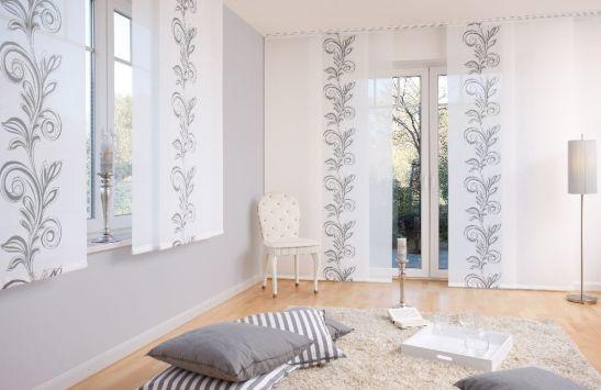 Paneluri decorative Luxaflex. La noi prinTehnologic Grup