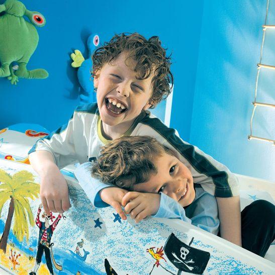 adelaparvu.com despre camere copii. Foto allnatura (5)