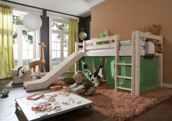 adelaparvu.com despre camere copii. Foto allnatura (9)