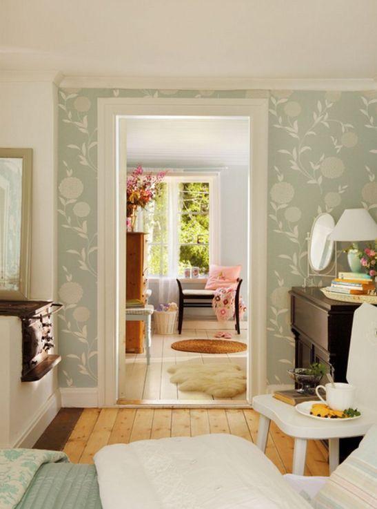adelaparvu.com despre casa in stil rustic suedez designer Lorenza Meazza foto El Mueble (16)