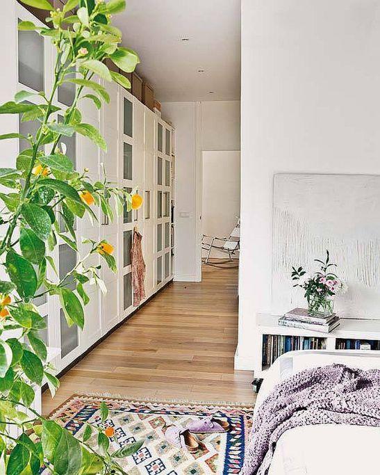 adelaparvu.com despre casa mica contemporana in Madrid foto Mi Casa (7)