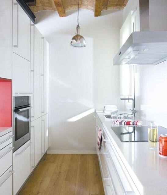 adelaparvu.com despre separare cu mobila de bucatarie designeri Clara Masllorens si Guillermo Escobedo Foto Micasa (2)