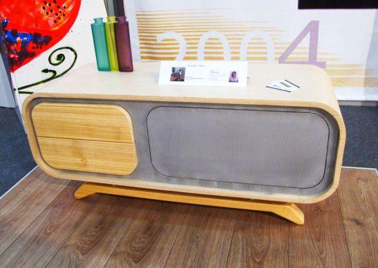 Servanta Amee, realizata de Overta Furniture & More, designer Tanase Diana