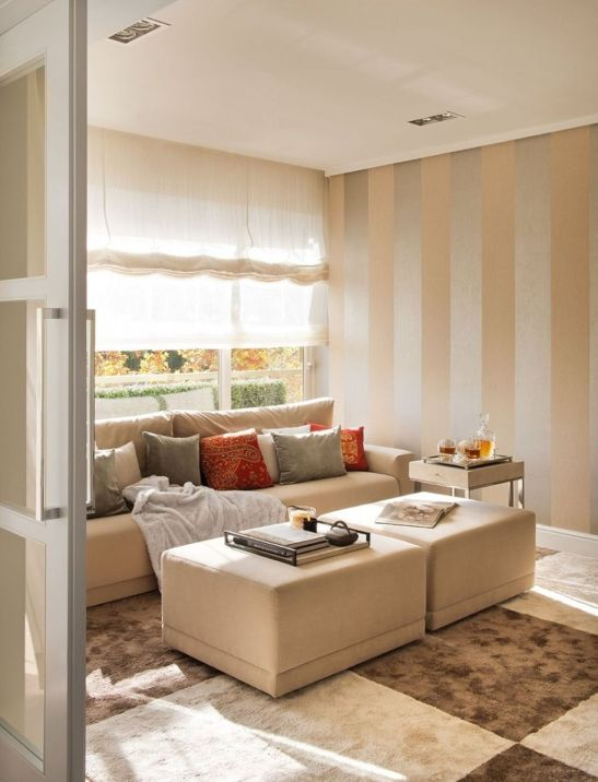 adelaparvu.com despre casa de familie cu decor elegant foto ElMueble (9)