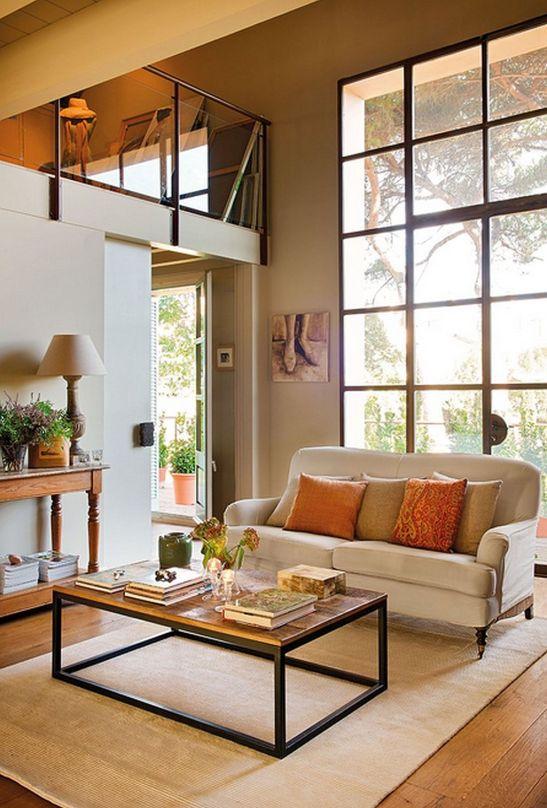 adelaparvu.com despre modern si rustic intr-o casa veche Foto ELMueble (9)