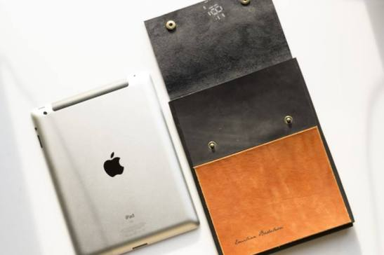 Husa personalizata iPad Gabriel Geller
