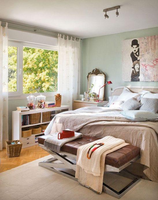 adelaparvu.com despre casa designerului  Dafne Vijande Foto ElMueble(13)