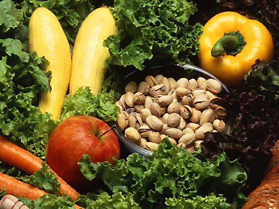 Alimentos que ayudan a adelgazar acelerando el metabolismo