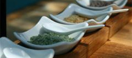 Condimenta tú dieta con especias que ayudan a adelgazar