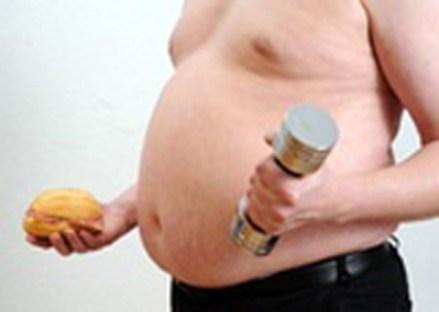 Es necesario el ejercicio para bajar de peso?