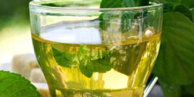 Quemar grasa naturalmente con té verde