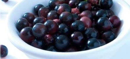 Acai Berry para bajar de peso: La verdad detrás de la publicidad