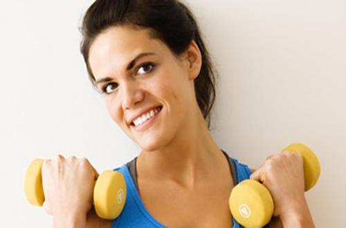 Cómo aumentar el metabolismo con más ejercicio