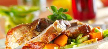 ¿Una dieta de alto valor proteico baja en carbohidratos es saludable?