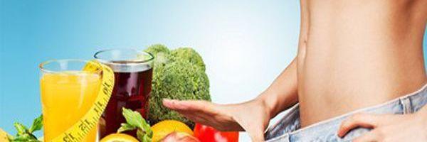 ¿Qué comer para bajar de peso rápido?