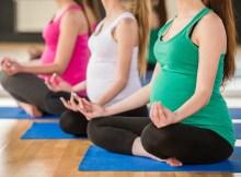 Mantente Activa Durante El Embarazo