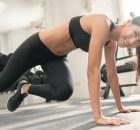 El ejercicio como prioridad para adelgazar
