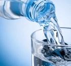 La importancia de beber agua