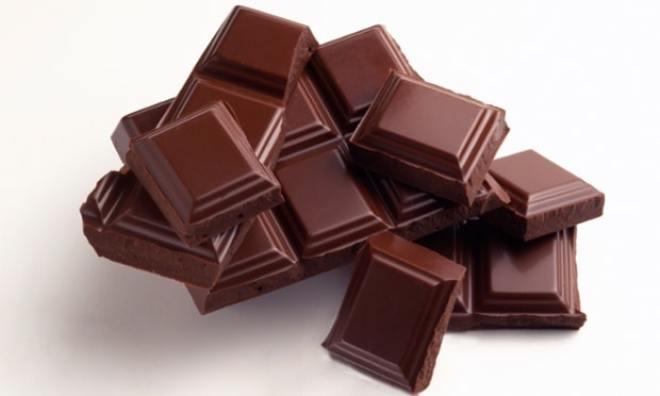 El chocolate ayuda a frenar la ansiedad